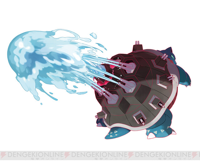 マックス ポケモン 巨大 【ポケモン剣盾】巨大マックスピカチュウのレイド攻略【ポケモンソードシールド】