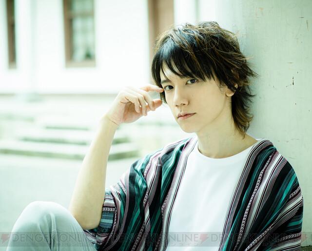 KENNさんが歌うドラマ&映画『明治東亰恋伽』主題歌発売インタビュー! 直筆サイン色紙プレゼントも実施