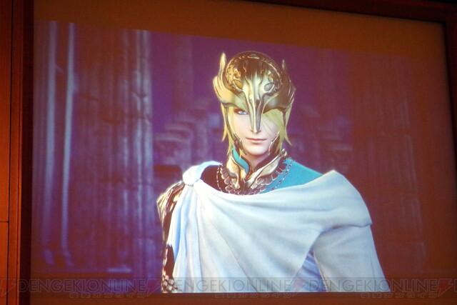 『無双OROCHI3 Ultimate』では真のペルセウスをプレイ可能。神器のバランス調整や初回特典の追加が明らかに
