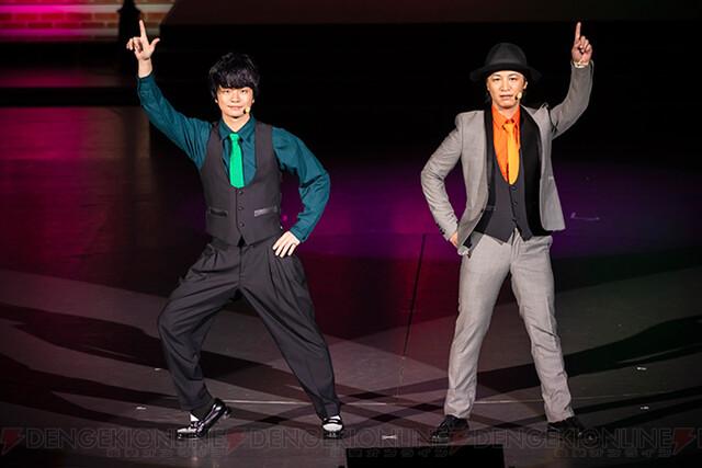 浪川大輔さん、KENNさんら豪華声優陣が出演した『めいこい』イベント昼の部をレポート