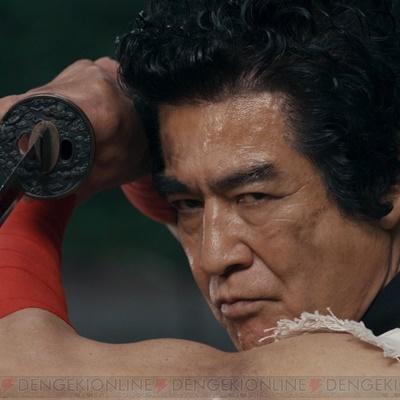 『KOF ALLSTAR』×『サムライスピリッツ 天草降臨』コラボが開催。藤岡弘、 さんが覇王丸を演じる実写PVも