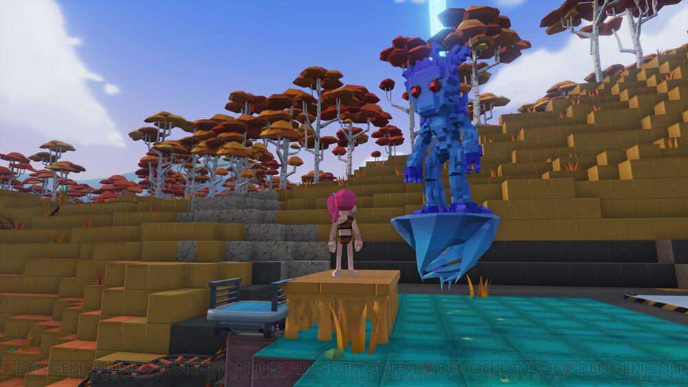 魔法の森に棲む樹木の巨人・トレントが周囲を監視し、近づく敵を攻撃してくれる拠点防衛用の建築物。