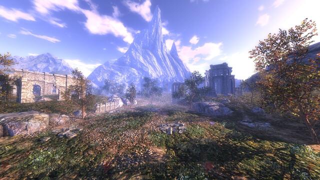新作MMORPG『エターナル』βテストを実施。改修点や新マップ&ダンジョンも公開