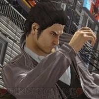 PS4版『龍が如く5』爽快感と躍動感にあふれたバトルに注目。絶技やご当地ヒートアクションも紹介