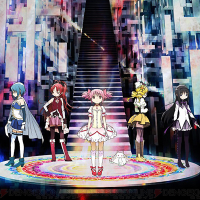 アニメ『魔法少女まどか☆マギカ』本日より再放送。全12話のマギレポ特別CMも見逃すな