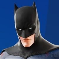 『フォートナイト』で『バットマン』80周年を記念したコラボが10月6日まで開催