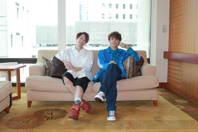 映画『ペット2』宮野真守さん・髙木俊さんにインタビュー。普段の関係性が垣間見えるキャラクターに注目!