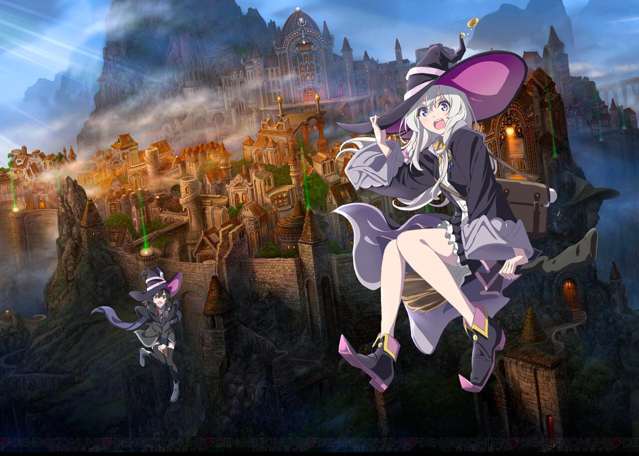 魔女の旅々の画像 p1_36