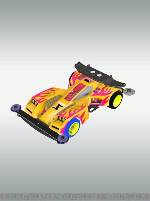 最強 ミニ四駆超速グランプリ 「ミニ四駆 超速グランプリ」をPCでダウンロード