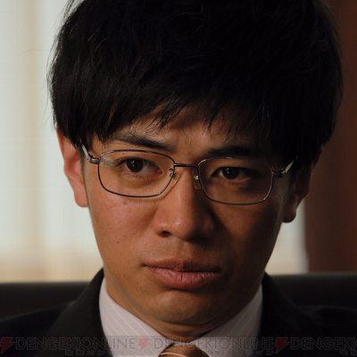 『劇場版 FF14 光のお父さん』新キャスト情報公開。中島秀隆役は和田正人さん、三原健一郎役は山田純大さん