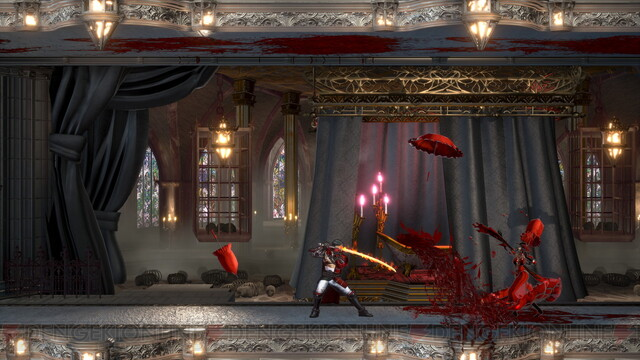 bloodstained ps4 ダウンロード