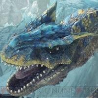 『MHW:アイスボーン』第1回βテストが6月21日より実施。新アクションやティガレックスの狩猟を体験できる