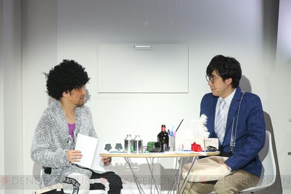 『AD-LIVE ZERO(アドリブゼロ)』に吉野裕行さんが初参戦。鈴村さんと紡ぐ逆転劇にどきどき