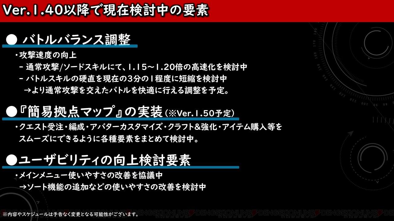 1.3版本更新内容前瞻速递-刀剑神域彼岸游境攻略站