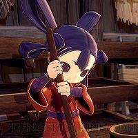 和風アクションRPG『天穂のサクナヒメ』が今冬に登場。Switch版発売も決定