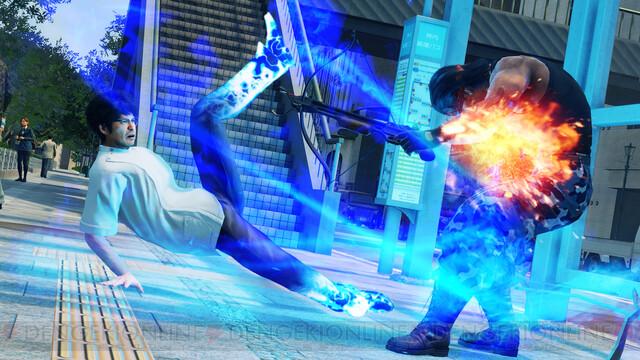 『龍が如く7』ナンバ専用の特別衣装やアイテムを収録した無料DLC第2弾が配信