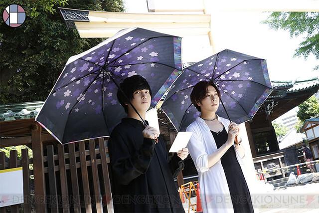 『そま君 其の弐』、7月17日、24日放送は斉藤壮馬さんがゲストの蒼井翔太さんとガラスはんこ作りに挑戦
