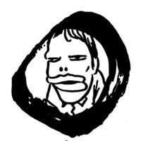 O村の漫画野郎