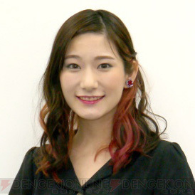 『SAOAL』メディナ役の岡咲美保さんにインタビュー。二見P「岡咲さんの演技を見てシナリオを変えました」