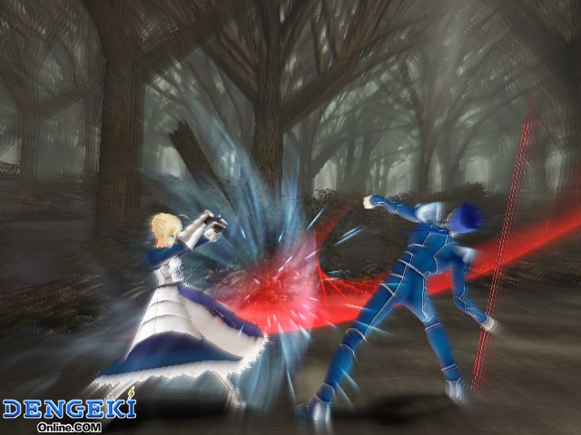 Fate: Unlimited Codes (Arcade de Fate Stay Night) N20071121_fate_03