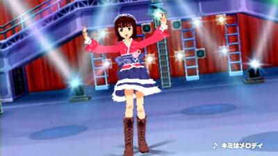 ■『アイドルマスターSP』DLC第7弾PV
