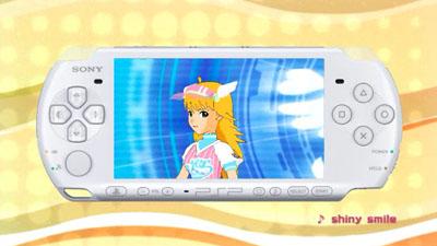 ■『アイドルマスターSP』DLC第9弾PV