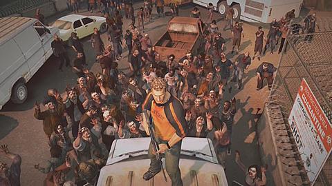 『デッドライジング2:CASE 0』トレーラー